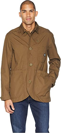 Ventile Three-Button Jacket