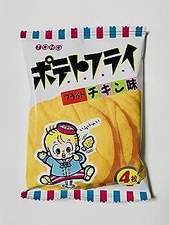 ポテトフライ フライドチキン 11g 20入リ