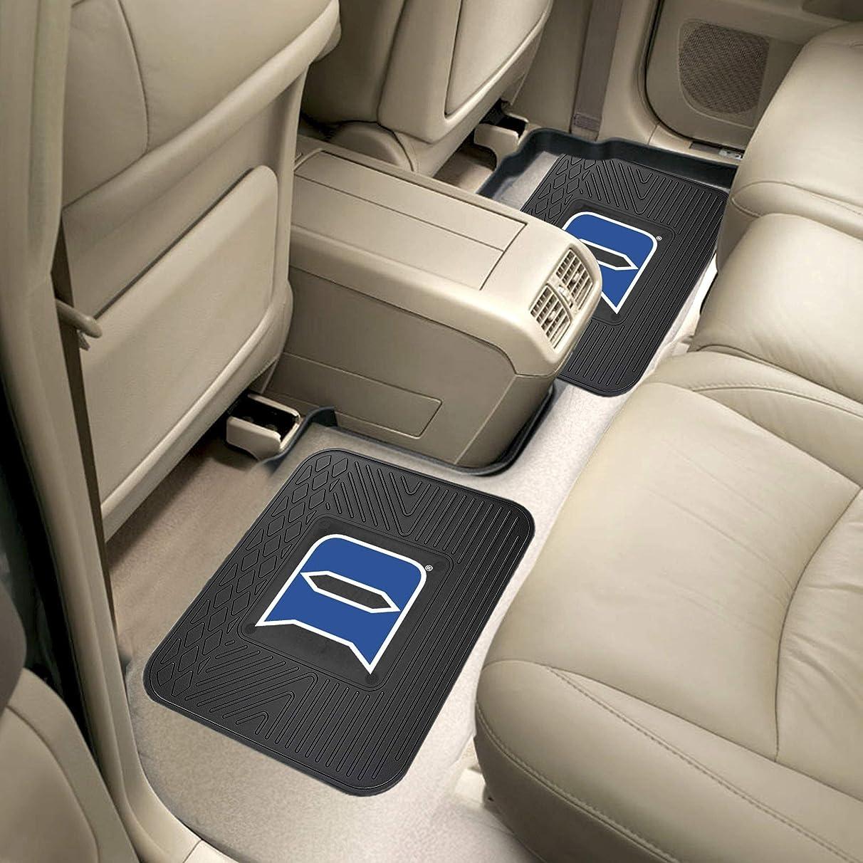 Duke University Backseat Utility Mats 2 Pack