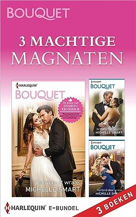 3 machtige magnaten (Bouquet)