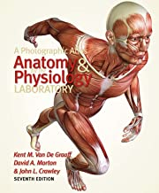 A Photographic Atlas for the Anatomy and Physiology Laboratory Seventh Edition