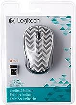 Logitech FBA_910-004161 Wireless Mouse Zany M325