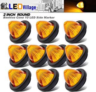 Best round led indicator Reviews