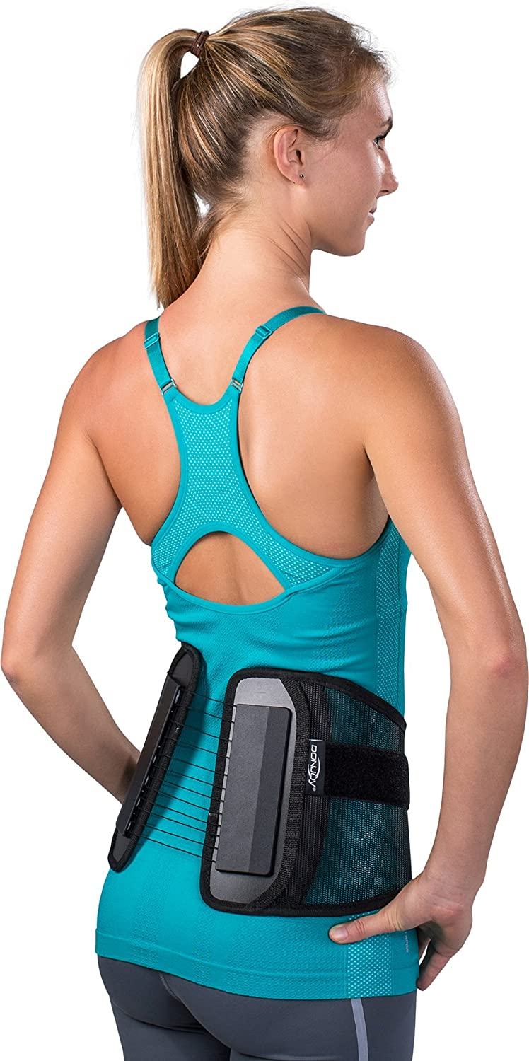 DonJoy LO Lite Max 47% OFF Wrap-Around Brace Ranking TOP13 Support Back