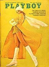 april 1970 playboy magazine