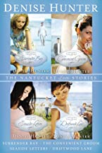 The Nantucket Love Stories: Surrender Bay, The Convenient Groom, Seaside Letters, Driftwood Lane (A Nantucket Love Story)