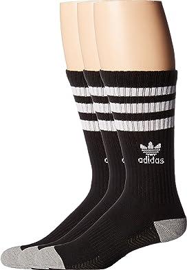425628a702f32 adidas Originals Originals Forum Repeat Single Crew Sock at Zappos.com