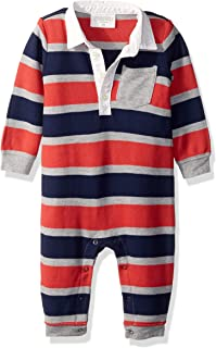 Gymboree Baby Boys Sleeve Long One Piece