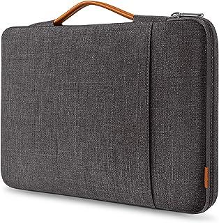 Inateck 14 Zoll Laptoptasche Hülle Kompatibel mit 14 Zoll Laptops und 15 Zoll MacBook Pro 2016-2019, Laptop Sleeve Case No...
