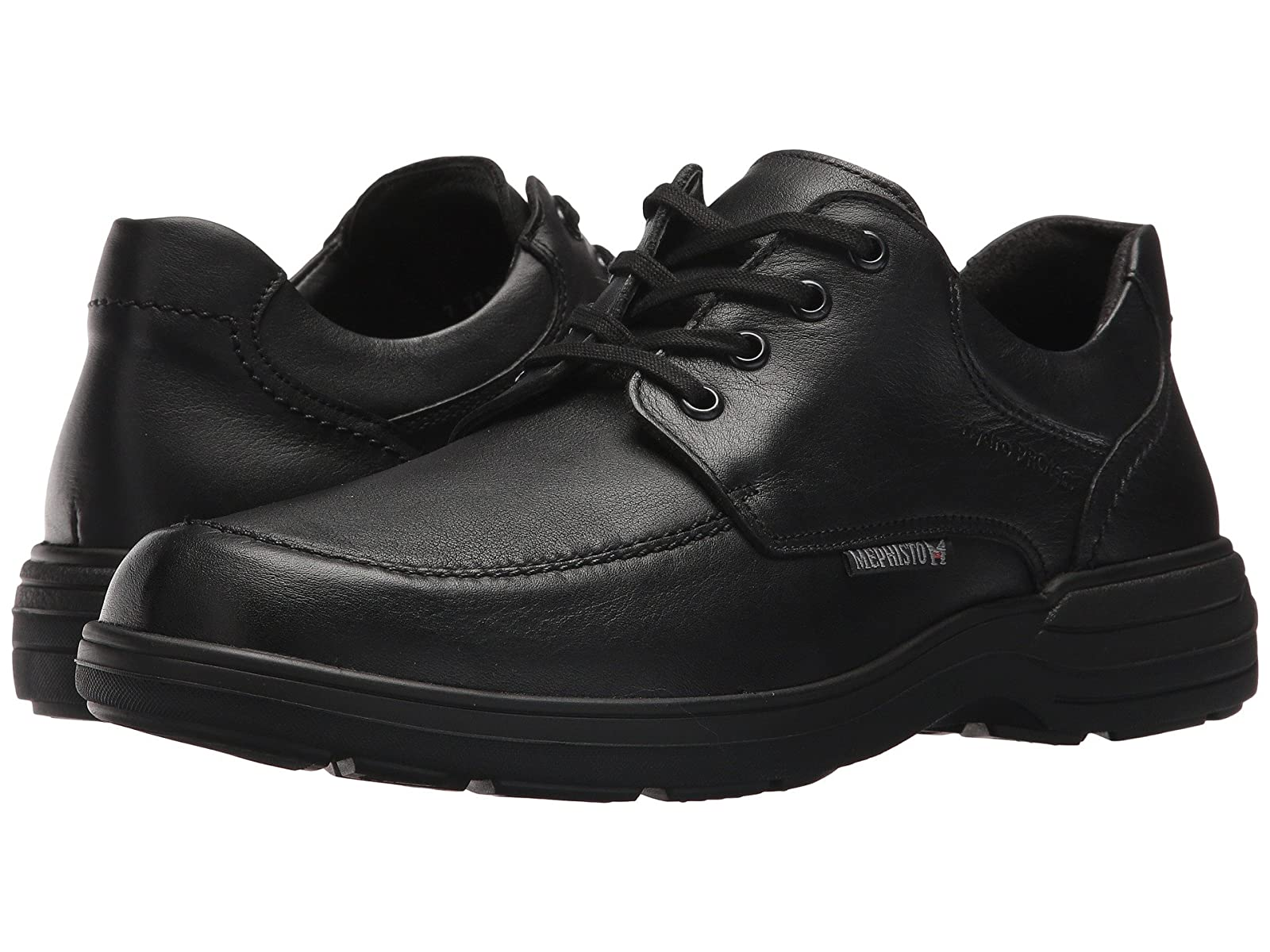 Mephisto DoukAtmospheric grades have affordable shoes