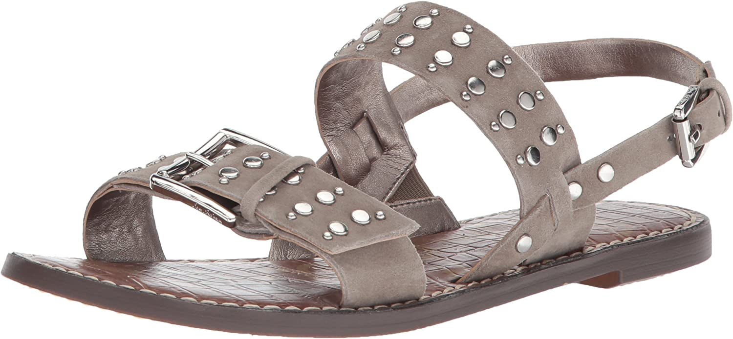 Sam Edelman Women's Glade Flat Sandals