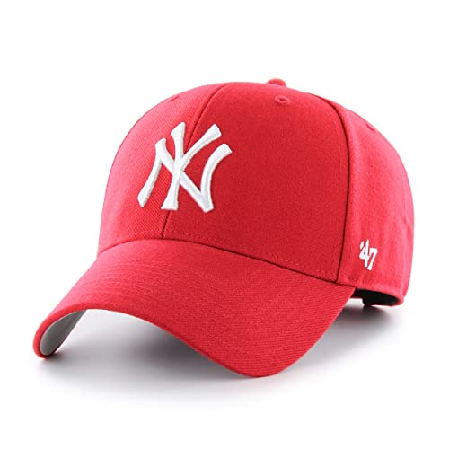 523427cce97  47 Brand MLB New York Yankees  47 MVP Cap