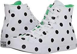 Converse - Chuck Taylor® All Star® Hi - Dots