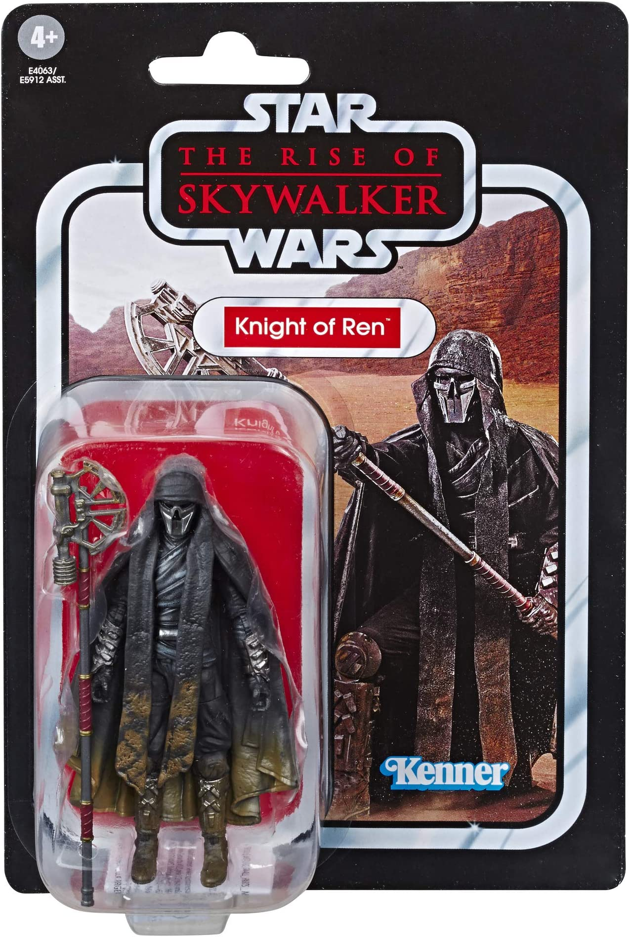 Dans la Main Star Wars The Vintage Collection 2021 nouvelle vague 1 Darth Vader