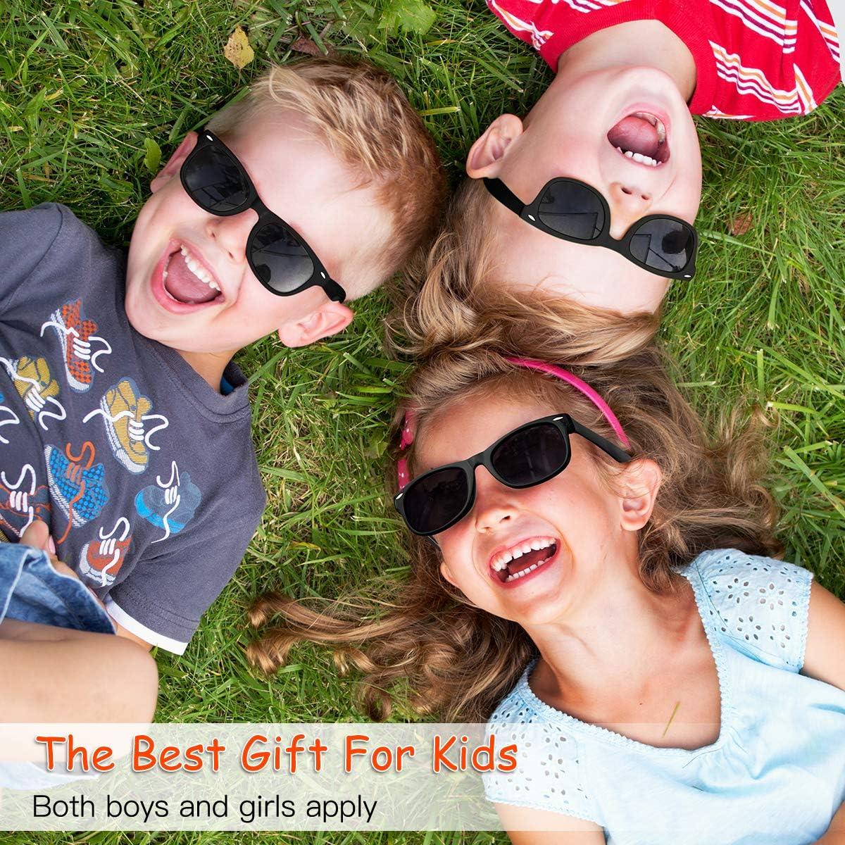 will make you satisfied Kids Sunglasses Polarized kids