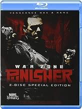 Best punisher war zone 2009 Reviews