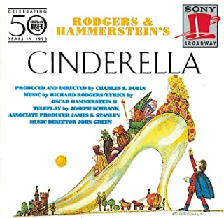 Cinderella (New Television Cast Recording (1965)): Cinderella (New Television Cast Recording (1965)): Do I Love You Because You're Beautiful
