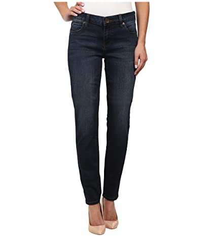KUT from the Kloth Diana Skinny Jeans in Breezy (Breezy) Women