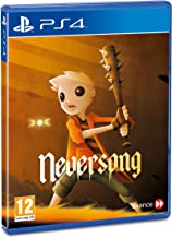 Neversong Standard Edition - PlayStation 4