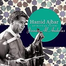 Jinnan Al Andalus - Spiritual Voice