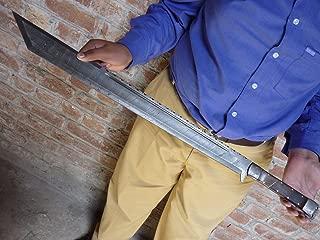 Best custom machete sword Reviews