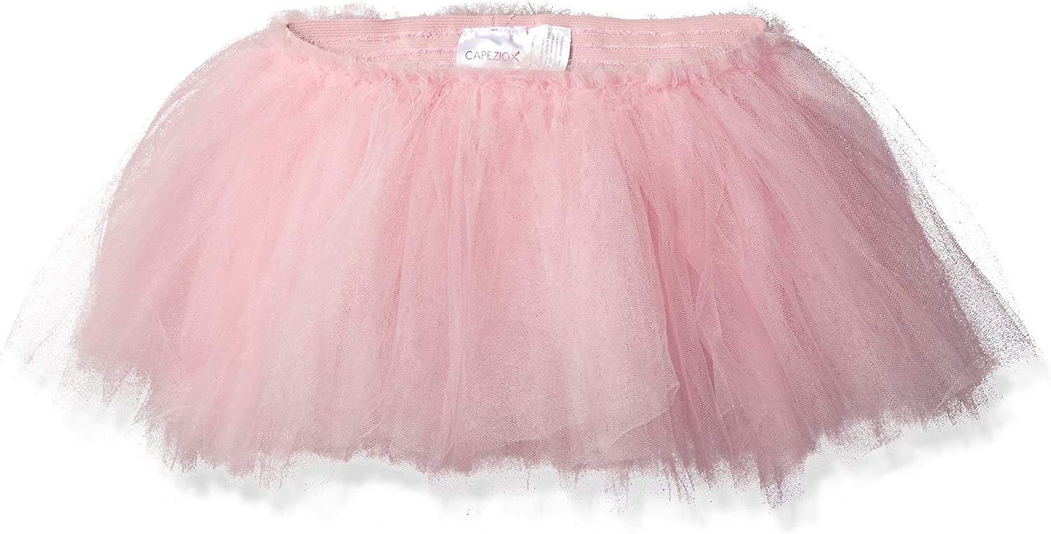 Capezio Girls' Once Upon a Skirt