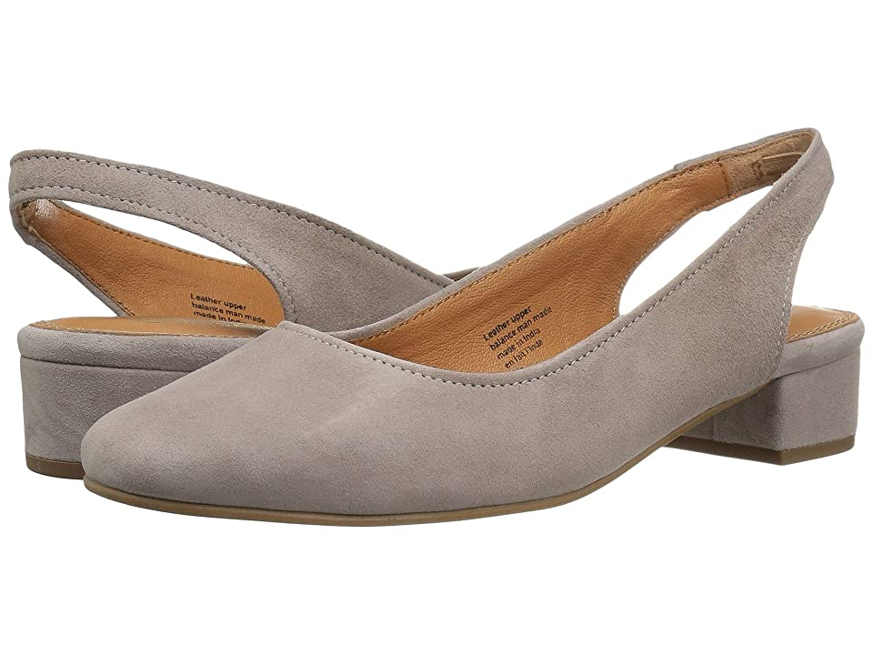 Seychelles Electric (Taupe Suede) Women