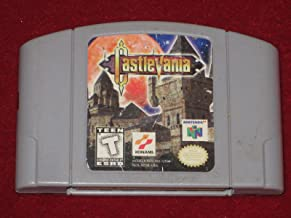 Castlevania 64 / Game