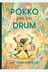 Pokko and the Drum Kindle Edition