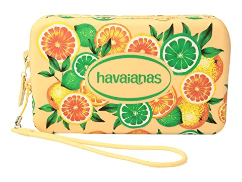Orange Orange Havaianas Paradise Paradise Minibag Light Minibag Light Havaianas Minibag Havaianas vPwx6f