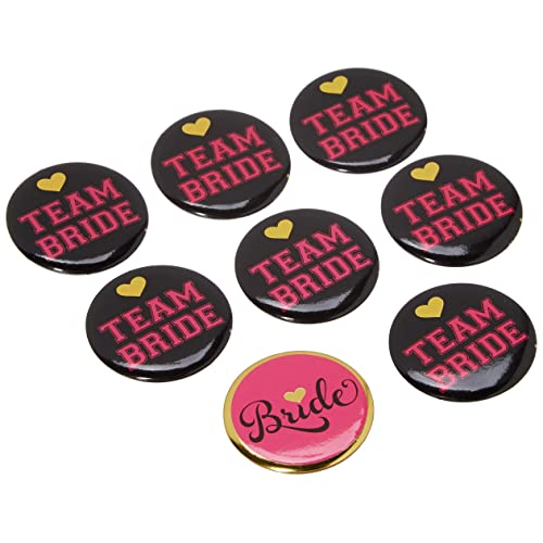 Sassy Bride Buttons
