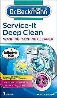 Dr Beckmann Service-it Deep Clean Washing Machine Cleaner 250g