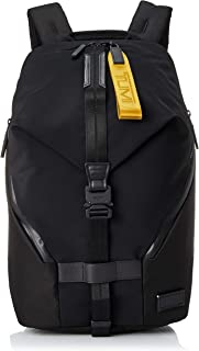 TUMI - Tahoe Finch Laptop Backpack - 15 Inch Computer Bag for Men and Women - Black