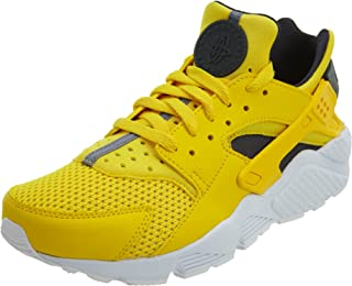 0d41ac9931de4 Amazon.com: Yellow - Fashion Sneakers / Shoes: Clothing, Shoes & Jewelry