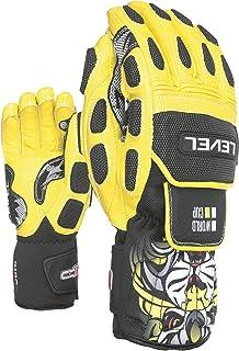 Level 男式世界杯型手套