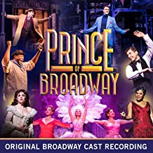 Prince of Broadway (Original Broadway Cast Recording)