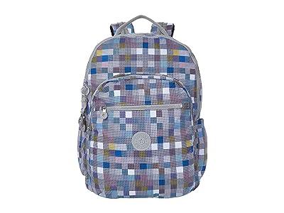 Kipling Seoul Extra Large Laptop Backpack