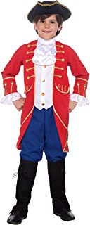 Forum Novelties Founding Father Child's Costume, Large