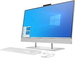 PC All IN One HP 27-DP0078NS Intel PENTIUM G6400TT/ 8GB/ 512GB SSD/ 27/ WIN10