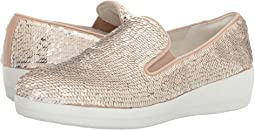 FitFlop - Superskate w/ Sequins