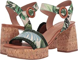 Reagan Heeled Sandal
