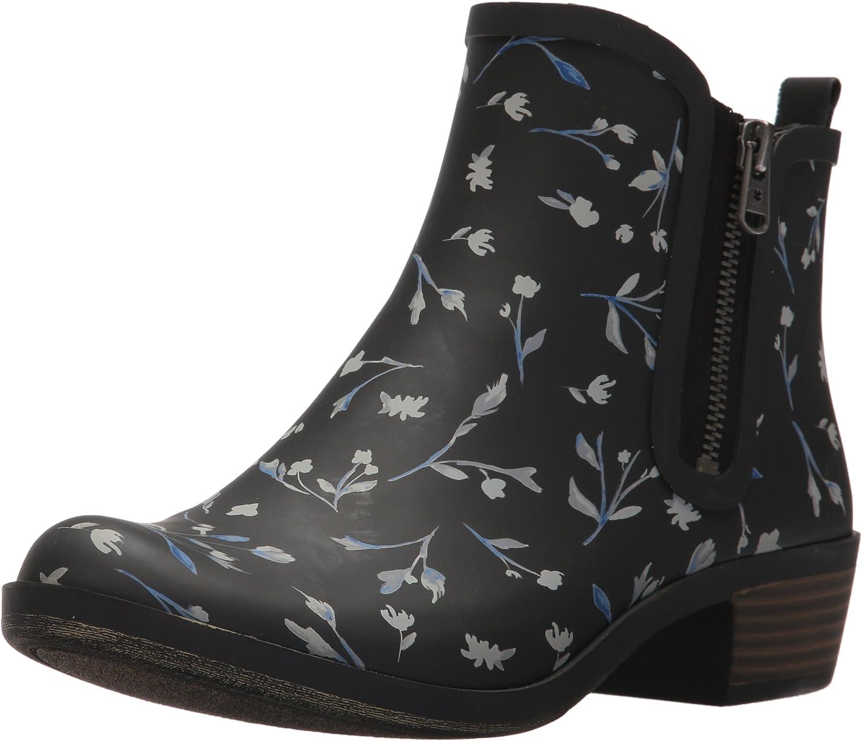 Lucky Brand Women's BASELRAIN Rain Boots