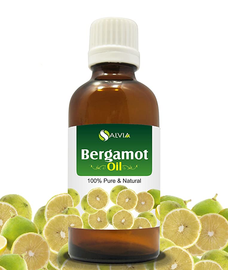 触覚告白アルコールBERGAMOT OIL 100% NATURAL PURE UNDILUTED UNCUT ESSENTIAL OIL 30ML