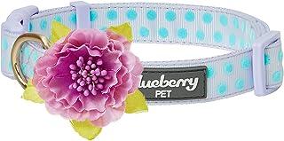 Blueberry Pet Flocking Detachable Adjustable