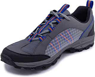 Nautica Men's Yuri Hiking Breathable Trekking Shoes