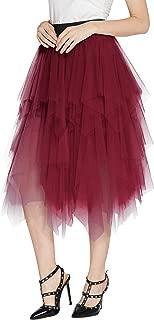 pretty witch skirt