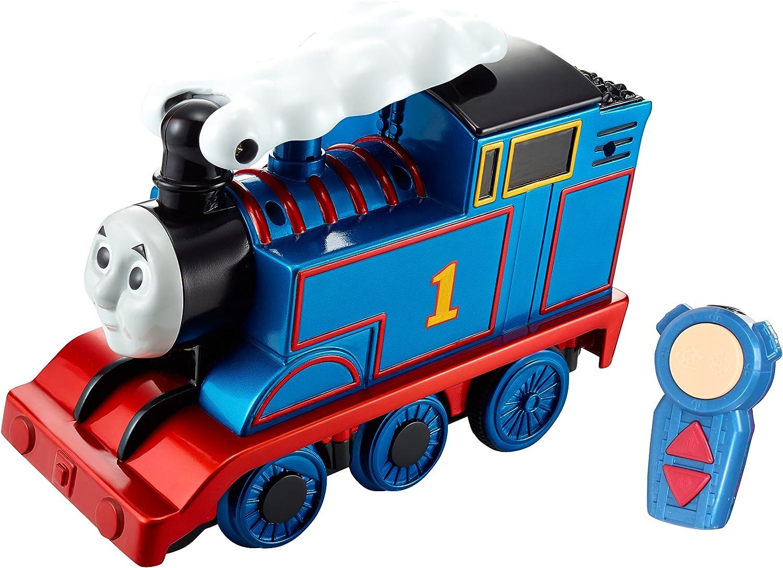 FisherPrice The Train Turbo Flip Thomas Baby Toy