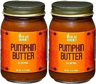 g butter pumpkin spice
