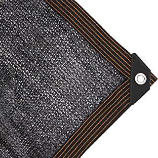 Shade Netting, 70% Sunshade Greenhouse Shading Net Sunblock Shade Cloth Sun Shade Sail Canopy Rectangle Shade Panel Shade ...