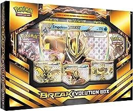 Best pokemon m rayquaza ex box Reviews